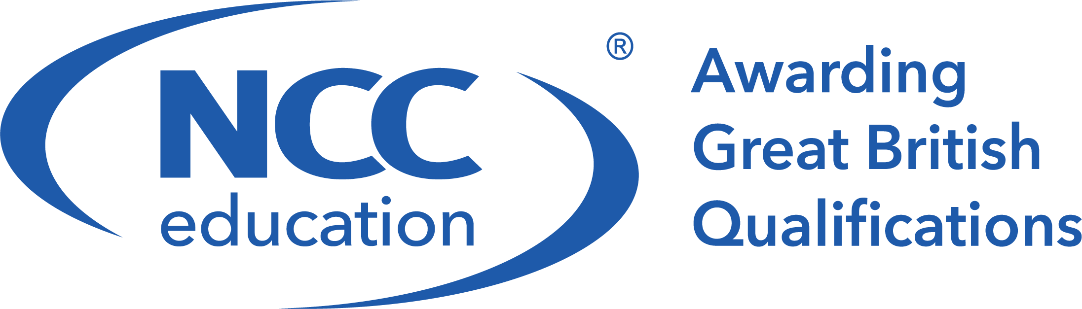 NCC Education Logo