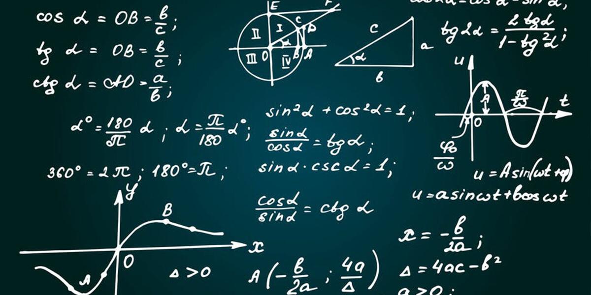 course further mathematics