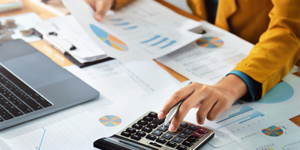 course accounting and finance