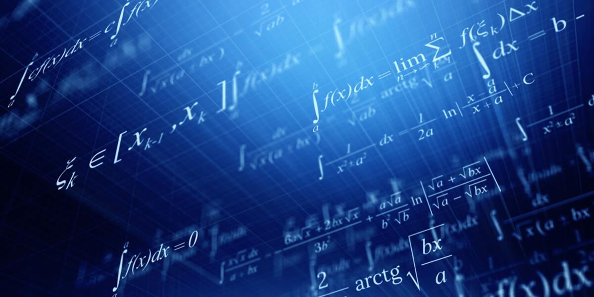 course mathematics and statistics