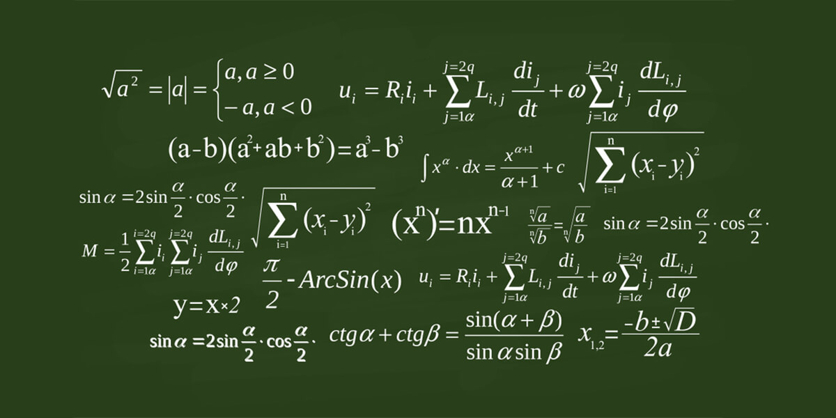 course pure mathematics